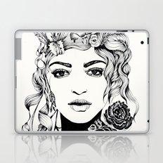 Nature Woman  Laptop & iPad Skin