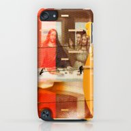 Never In A Million Years… iPod touch Slim Case