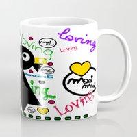 LOvinG MoOi MoOi Mug