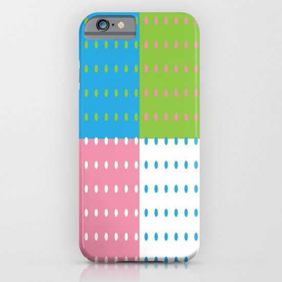 Ditzy iPhone & iPod Case