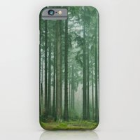 in the heart of forest iPhone 6 Slim Case
