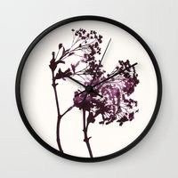 sugar maple 1 Wall Clock