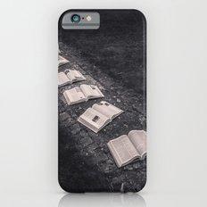 Book Path Slim Case iPhone 6s
