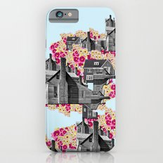 FILLED WITH CITY II iPhone 6 Slim Case
