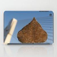 SHEET iPad Case