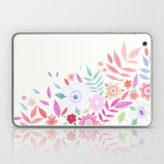 sunshine flowers Laptop & iPad Skin