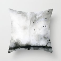 First Chance Throw Pillow