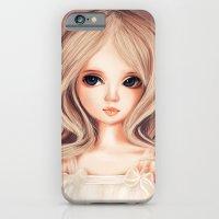 Doll-like iPhone 6 Slim Case