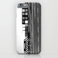 Bruce Highway. iPhone 6 Slim Case