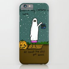 Ghosts At Parties iPhone 6 Slim Case