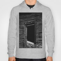 Old Abandonned House Hoody