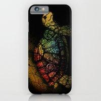 Turtle Glow iPhone 6 Slim Case