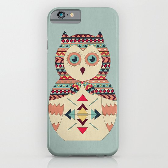 Hoot! iPhone & iPod Case