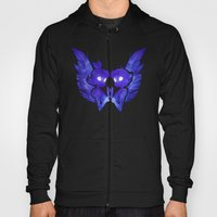 Raven And Crow Hoody