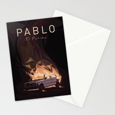 Pablo Stationery Cards