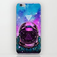 AstroNort iPhone & iPod Skin