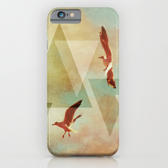 | G U L L S | iPhone & iPod Case