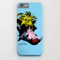 Andy Warthog iPhone 6 Slim Case