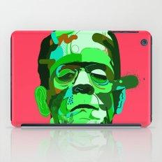 Frank. iPad Case