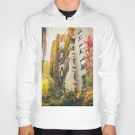Autumn - New York City -… Hoody