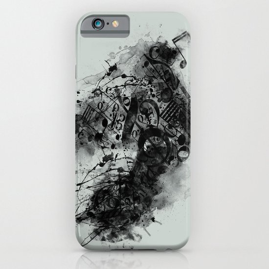 THE LONELY BIRD SONG iPhone & iPod Case