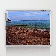 Beach: Amalfi Coast, Italy Laptop & iPad Skin