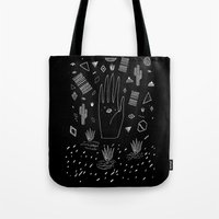 SPACE DREAMS Tote Bag