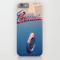 Barracuda Americana iPhone 6 Slim Case