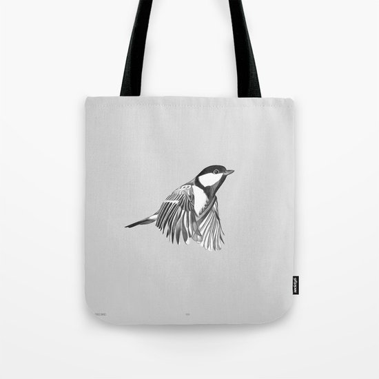 Free Bird Tote Bag