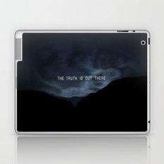 Truth. Laptop & iPad Skin