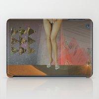 atmosphere 49 · Dead End iPad Case