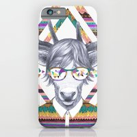 iPhone & iPod Case featuring DREAMTAPES, created by Elena Mir and Kris Tate by Serpentine