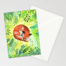 Nature's Heart Stationery Cards