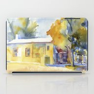 Hillsboro General Store iPad Case