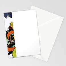 I'm Pretty Hot, Huh Stationery Cards