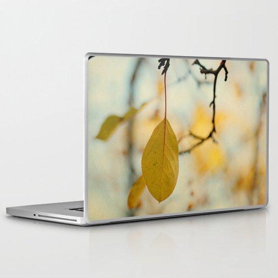 One  Laptop & iPad Skin