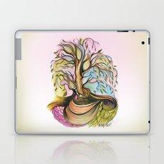 Tree Roots Laptop & iPad Skin