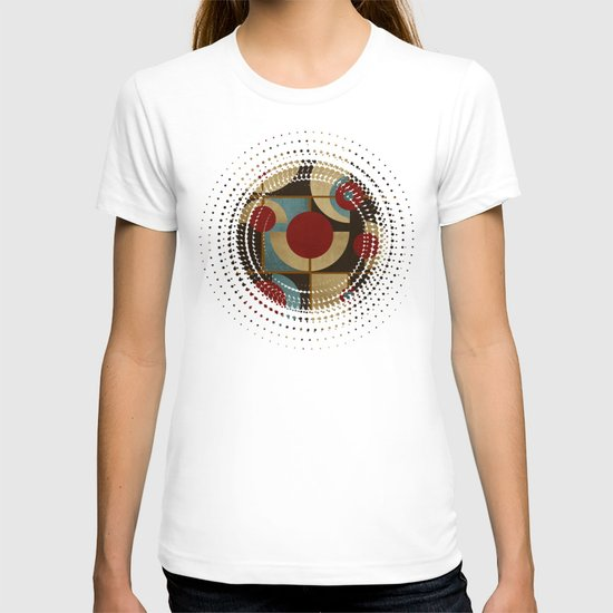 Textures/Abstract 98 T-shirt