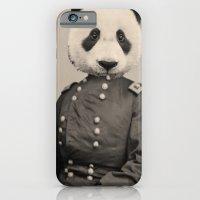 Panda Supremacist iPhone 6 Slim Case