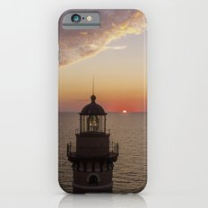 Little Sable Sunset #3 iPhone 6 Slim Case