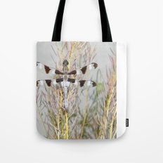 dragonfly tank Tote Bag
