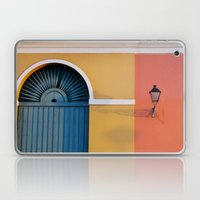 Light Shadow Laptop & iPad Skin