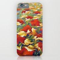 Luxury of Fall iPhone 6 Slim Case