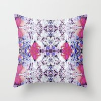 What If you fly? Soft Throw Pillow