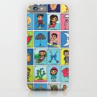 LOTERIA! iPhone 6 Slim Case