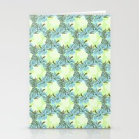 Pinapple x Ibisco Stationery Cards
