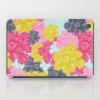 Lush iPad Case