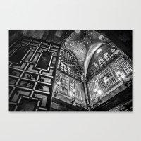 PFB#8155 Canvas Print