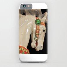 Carousel Horse iPhone 6 Slim Case
