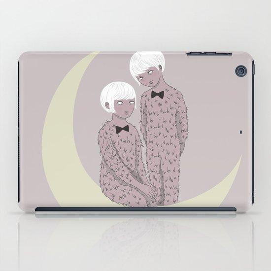 Hirsute iPad Case